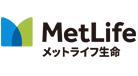 メットライフ生命保(株)
